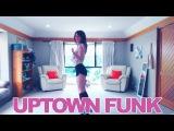 Uptown Funk - Mark Ronson ft. Bruno Mars - Just Dance 2016