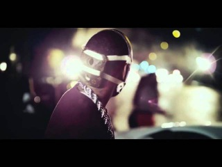 Tyga Feat. Wiz Khalifa Mally Mall - Molly (Official Video)