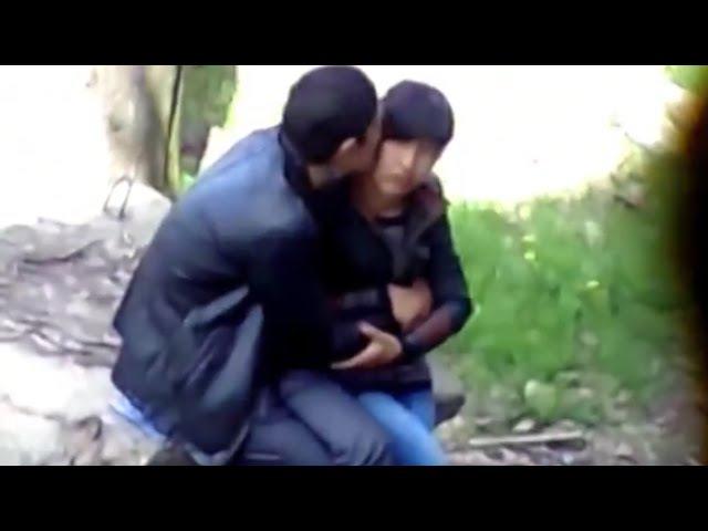 Секс видео в ташкенте времени