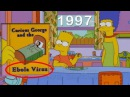 Startling Simpsons Future Predictions Trump WW3 And You Won't Believe What Else