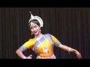 Индийский классический танец Одисси