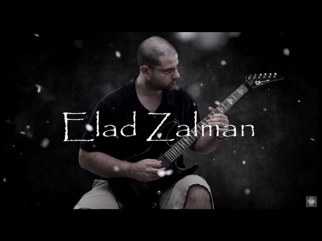 הבה נגילה - Hava Nagila (Metal Cover) Elad Zalman
