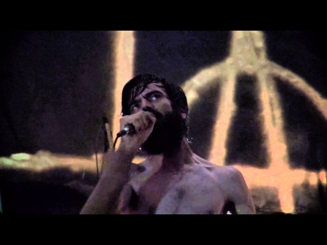 @ TITUS ANDRONICUS - I LOST MY MINDFATAL FLAW (OFFICIAL LIVE VIDEO)