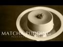 [No Music] How to Make Matcha Pudding