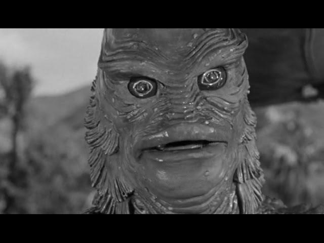 Ween - Ocean Man [Music Video]