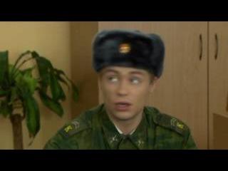 Кремлевские Курсанты Сезон 2 Серия 80