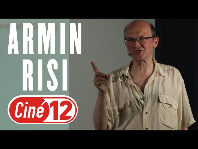 Armin Risi Urwissen und neues Bewusstsein
