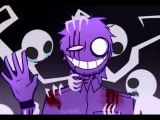 Five Nights at Freddys 3 ( JT machinima five more nights )