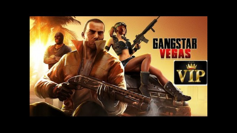 Gangstar Vegas 5 Android Gameplay HD