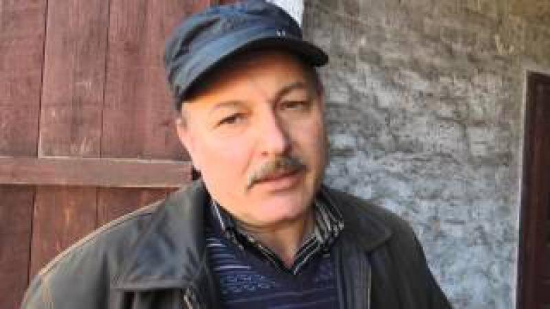 Головний зоотехнік ДП Рокитне СТОВ Авангард Василь Васильчук