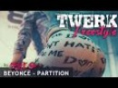 Космический ТВЕРК - Beyonce - Partition - Twerk Freestyle by MARI G