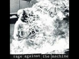 Rage Against The Machine Bullet In The Head