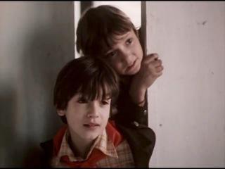 «Приключения Петрова и Васечкина, обыкновенные и невероятные», 1-я серия, 1983