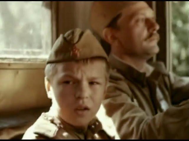 «Сто первый», 1-я серия, Одесская киностудия, 1982