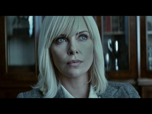 Видео к фильму «Взрывная блондинка» (2017): Международный трейлер (дублированный)