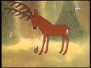 Мультик для детей - Сказки о фее Амальке. Как Амалька танцевала с королем