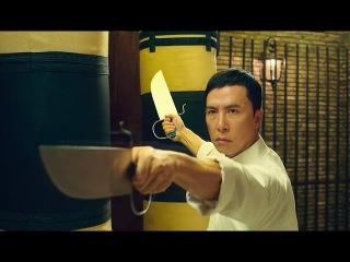 Ip Man vs Cheung Tin Chi [FULL FIGHT BluRay]
