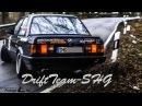 BMW E30 325i / 318IS nice SlowMo Drift Action