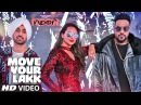 Move Your Lakk Video Song | Noor | Sonakshi Sinha Diljit Dosanjh, Badshah | T-Series
