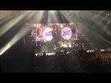 Black Sabbath - Paranoid Last ever song of last ever show. Feb 4th 2017 Birmingham