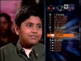 Kaun Banega Crorepati Junior (30.12.2001)