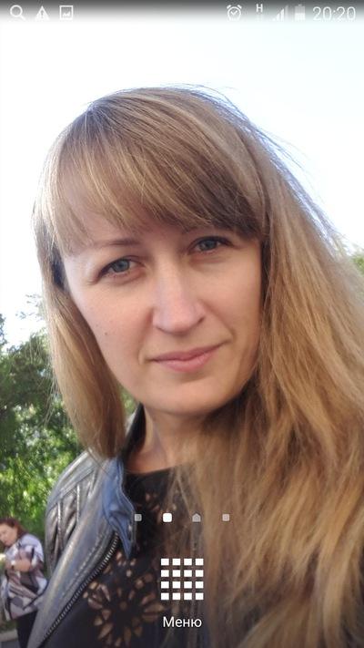 Елена Кабанова