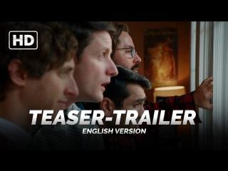 ENG   Тизер-трейлер: «Кремниевая долина - 4 сезон / Silicon Valley - 4 season»