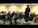 Композитор Пичугин АЛ. Концерт № 3 для гитары с оркестром. Часть № 3 Играет Маэстро. Тамбовский камерный оркестр.