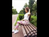 Вackstage model:Aleksandra Dmitrievna