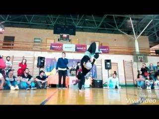 Fresh CooL Moment!))) Bboy VaLli / Battle 360 / #breaking / #триаш / #breakingnews / #breakingbad / #bboy bboy_valli/www.instagr