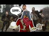 [CS:GO] Zombie Escape Мерзлота [БЕГИ,БЕГИ]