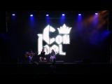 Nguyen's Anima - Тимати & Uma2rman - Дождись - IdolCon 2016