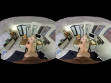 (VR) Mia Malkova, Chad White HD 1080, Blonde, Blowjob, Bubble Butt, POV, Natural Tits, Virtual Reality, Porn 2016