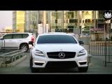 LIMMA clip - Mercedes Benz CLS 63 AMG
