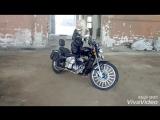 #irka#backstage#motogirl#rockbaby#meramia