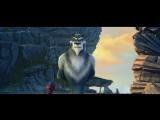 Волки и овцы: бе-е-е-зумное превращение (2016) Трейлер