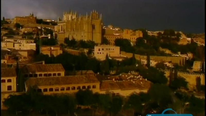 Испанские города 21 века (27 серия из 49) Толедо. Память стен