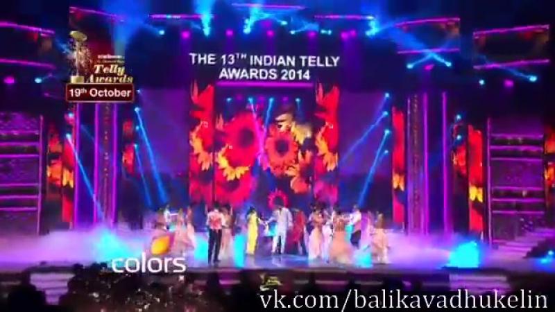 Красивый танец Ананди и Шива
