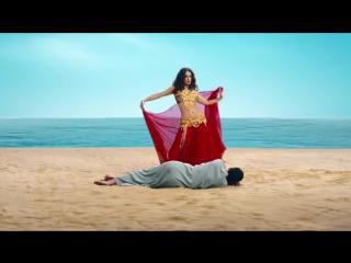 "Salma Hayek in ""I Saved My Belly Dancer"" 5282"