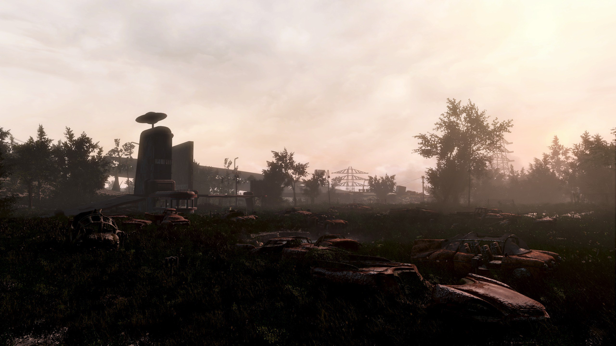 Fallout4 PC Modded