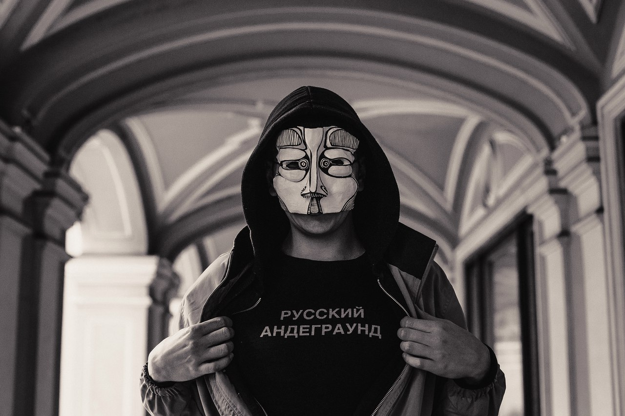 Слава Карелин, Хабаровск - фото №8