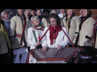 Jan Kawaciuk, duet Pysanka - Koliadka ukraїnsjka
