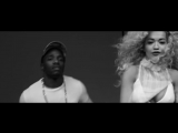 RITA ORA - Poison (ZDot Remix - Hunger TV Sessions) ft. Krept  Konan