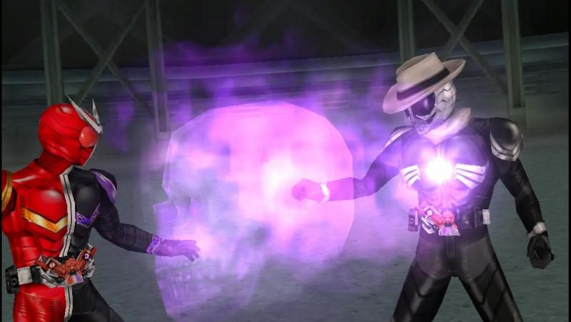 Kamen Rider Super Klimax Heroes
