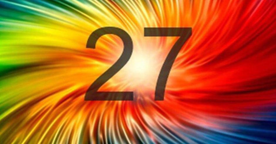 27 число дает свершение ваших желаний и намерений.  0ZRJ9bXmUIU