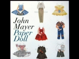 John Mayer - Paper Doll