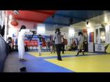16 - Телохранители 10 - Хлопцы vs Флагоносцы 10-30