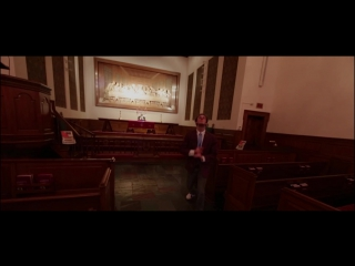 Littlefoot - Let The Church Say Amen (OFFICIAL MUSIC VIDEO)