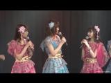 NMB48 - (Watanabe Miyuki Graduation Announcement)