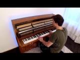 7 песен на фортепиано поднимут вам настроение